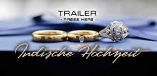 Indische Hochzeit Indisches Hochzeitsvideo Hochzeitsfilm