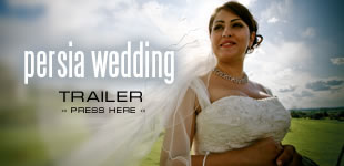 Persisches Hochzeitsvideo - Persia Wedding Video - Persia Wedding Ceremony