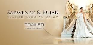 Persian Wedding Ceremony - Persische Hochzeit